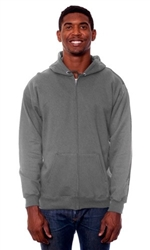 Greek Zip-Up lightweight