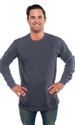 American Apparel Unisex Long Sleeve Shirt