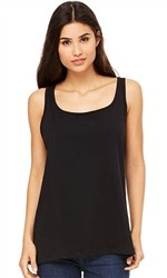 Bella-Canvas Women's Relaxed Jersey Tank