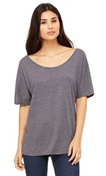 Bella-Canvas Women's Slouchy Tee