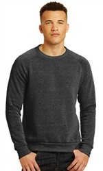 Alternative® Champ Eco-Fleece Unisex Sweatshirt-Fast Shipping
