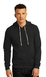 Alternative Challenger Eco-Fleece Pullover Hoodie-Fast Shipping
