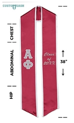 Custom Greek Apparel & Clothing | Sorority Apparel | Fraternity Clothing