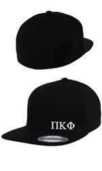 Greek Life Threads Fitted Hat