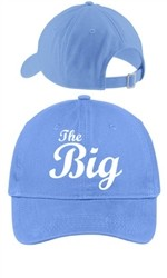 THE BIG Cap