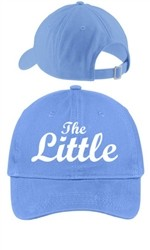 THE LITTLE Cap