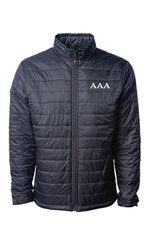 Independent Mens Hyper-Loft Puffy Jacket