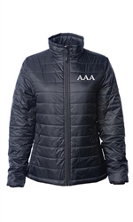 Independent Womens Hyper-Loft Puffy Jacket