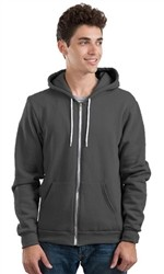 American Apparel Zip Hoody