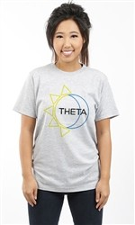 KAPPA ALPHA THETA DAY N NIGHT UNISEX TEE