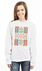 KAPPA KAPPA GAMMA MOVEMENT LONG SLEEVE TEE