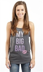 MY BIG BAD UNISEX TANK