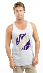 SIGMA ALPHA EPSILON NATION UNISEX TANK