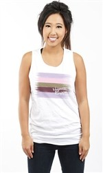 SIGMA KAPPA PAINT BRUSH UNISEX TANK