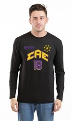 SIGMA ALPHA EPSILON RUSH LONG SLEEVE TEE