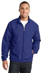 Port Authority® Essential Jacket.