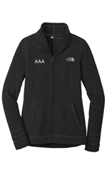 The North Face® Sweater Fleece Jacket Ladies