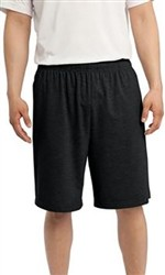 Sport-Tek Men's Knit Shorts