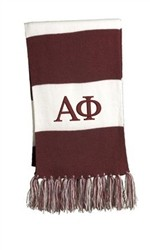 American Unisex Tri-Blend Jersey Scarf