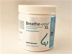 Breathe Ease XL Saline Powder | Breath Ease XL Saline Powder