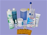 Comprehensive Treatment Kit and Hydro-Pulse sinus irrigator