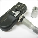 SE57243 Continental / VDO TPMS Sensor - Chrysler, Dodge