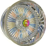 20X8 Standard 100 Spokes (Color Spokes only)