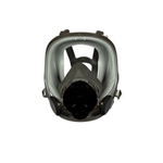 3M 6800DIN Full Facepiece Reusable Respirator Medium