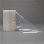 3M Industrial Polyethylene Protective Tape 31804C Clear, Miscellaneous Custom Sizes