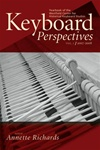 Keyboard Perspectives I (2007-2008)