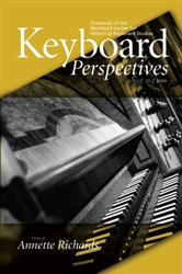 Keyboard Perspectives III (2010)