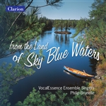 From the Land of Sky Blue Waters/VocalEssence