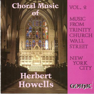 Choral Music of Herbert Howells - Digital Album