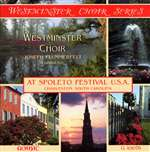 Westminster Choir at Spoleto