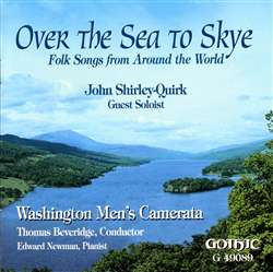 Over the Sea to Skye - Washington Men's Camerata