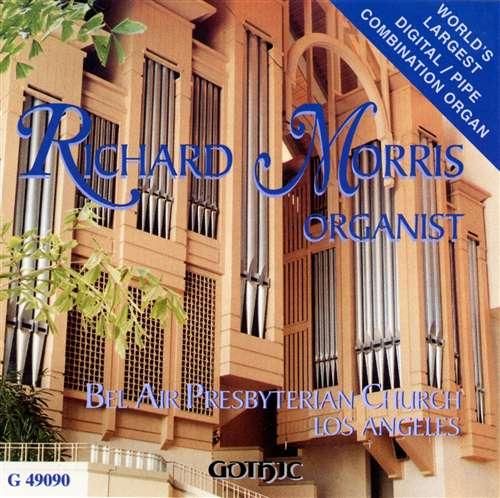 Richard Morris at Bel Air