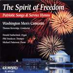 The Spirit of Freedom - Washington Men's Camerata