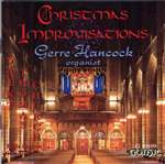 Christmas Improvisations - Gerre Hancock