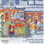 Sing We Noel - Washington Men's Camerata