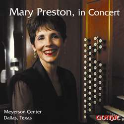 Mary Preston In Concert