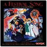 Craig Phillips - A Festival Song - All Saints Beverly Hills - Thomas Foster
