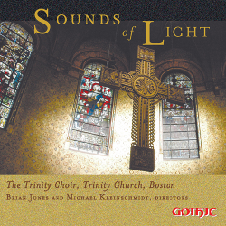 Sounds of Light - Trinity Church, Boston