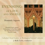 Evensong: Of Love and Angels / Argento