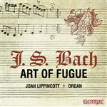 J.S. Bach: Art of Fugue - Joan Lippincott