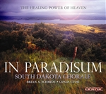In Paradisum/South Dakota Chorale