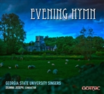 Evening Hymn/Georgia State University Singers, Deanna Joseph, conductor
