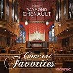 Ray Chenault Concert Favorites