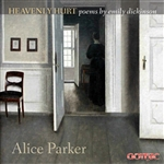 Alice Parker - Heavenly Hurt