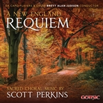 Perkins: A New England Requiem
