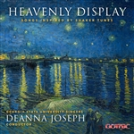 Heavenly Display - Georgia State University Singers, Deanna Joseph